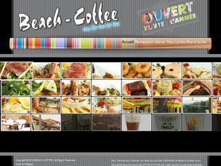 Hugo Beach Coffee