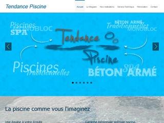 Tendance Piscine