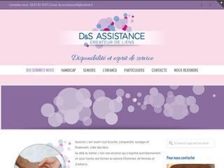 DS-Assistance
