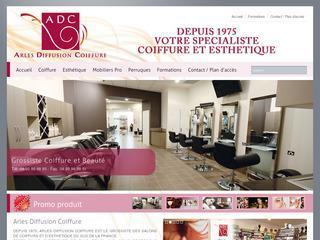 Arles Diffusion Coiffure