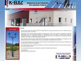 Electricité K-élec