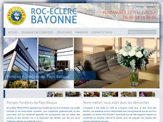 Roc-Eclerc Bayonne