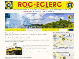 Roc-Eclerc CPL