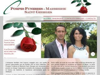 Pompes Funèbres Saint Georges