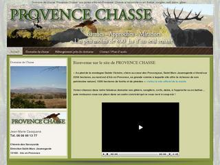 Provence Chasse