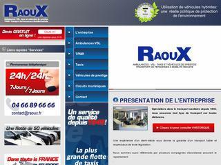 Raoux Transport