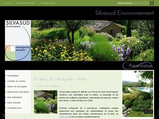 Silvasud Environnement