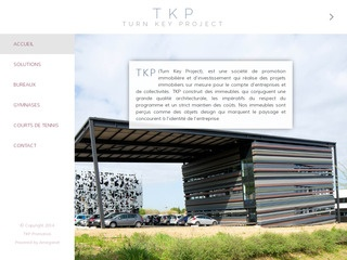 TKP Project