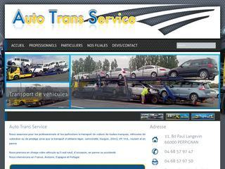 AUTO TRANS SERVICE