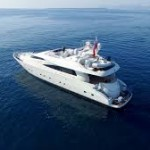 Yacht Seraph